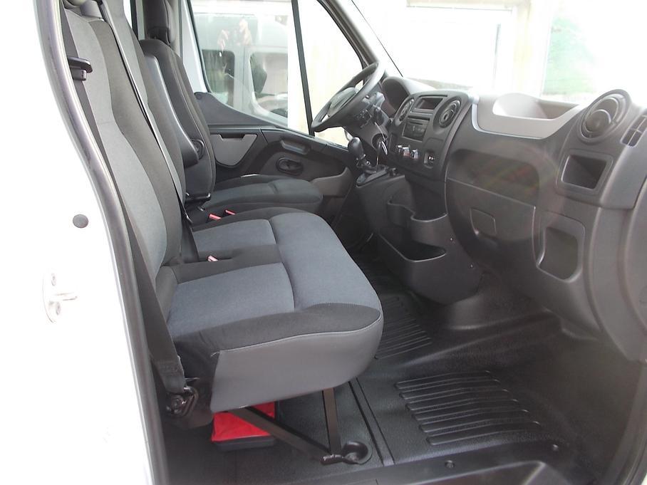 Remise à neuf de l'intérieur de votre véhicule