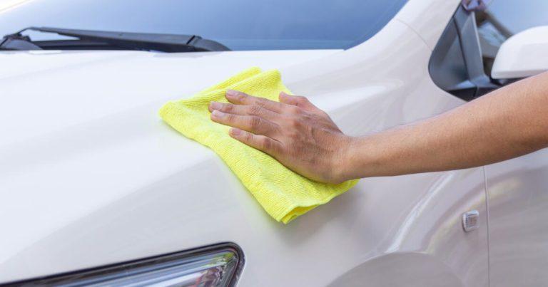 prestation complète de remise à neuf et de nettoyage de votre véhicule