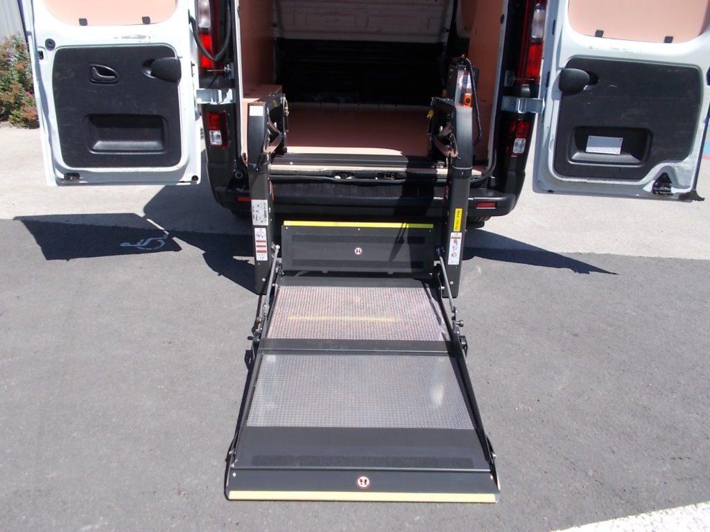 rs garage aménagement de véhicule utilitaires