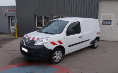 RENAULT KANGOO II ( Phase 2 ) MAXI EXPRESS 1.5 DCI 90 EXTRA R-LINK 02 PLACES