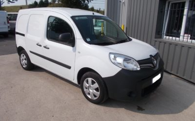 RENAULT KANGOO II ( Phase 2 ) L1 EXPRESS 1.5 DCI 75 GRAND CONFORT 03 PLACES
