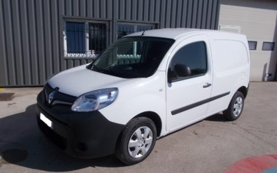 RENAULT KANGOO II ( PHASE 2 ) L1 EXPRESS 1.5 BLUE DCI 80 ENERGY GRAND CONFORT 02 PLACES NEUF