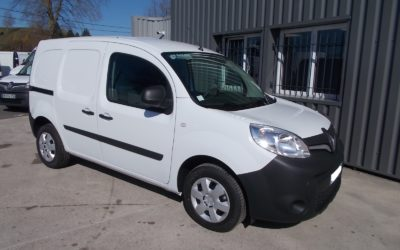RENAULT KANGOO II ( PHASE 2 ) L1 EXPRESS 1.5 BLUE DCI 80 ENERGY GRAND CONFORT 03 PLACES NEUF